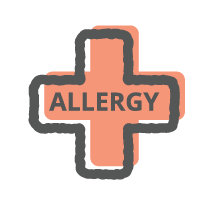allergy icon