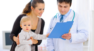 Health Screenings at Every Age, For Every Family Member