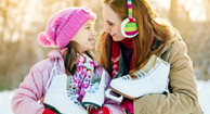 Five Tips to Keep Your Kids Active over the Holidays