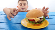 Reduce Childhood Obesity by Cutting Out 64 Calories a Day