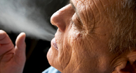 Seniors and Smoking