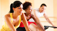 Organizing Group Exercise Events