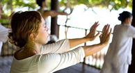 The Benefits of Tai Chi