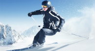 5 Exercises to Make You a Stronger Skier