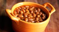 Beans trigger IBS symptoms.