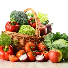 7 Diets for IBS: High Fiber Diet, Elimination Diet, & More