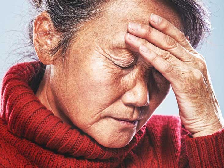 Symptoms of Myelodysplastic Syndrome