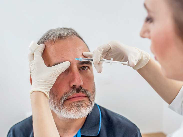Droopy Eyelid After Botox Causes And Treatment