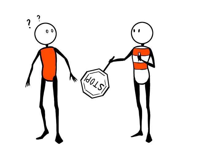 Orange is MS awareness