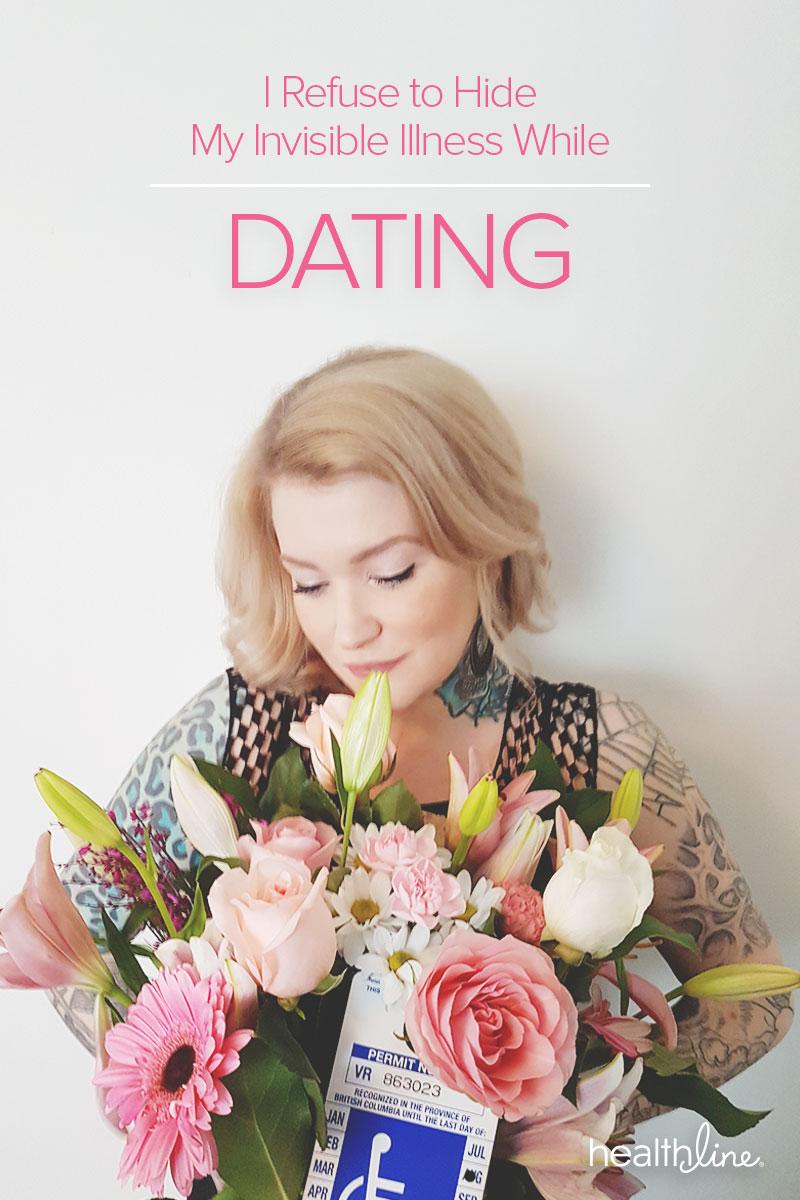 Dating with rheumatoid arthritis