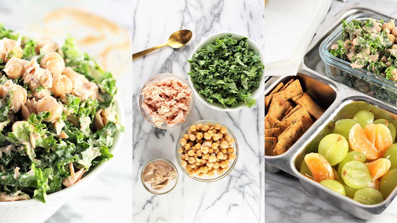 Sugar Crash-Resistant Meal Plan