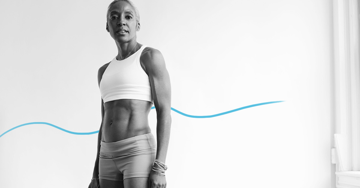 From 20s to 60s, Here's How 9 Women Got the Abs of Their Dreams