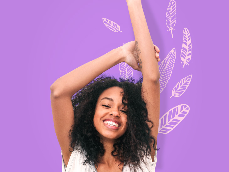 Dyed Armpit Hair How To Do It Safely Tips For Maintenance And More