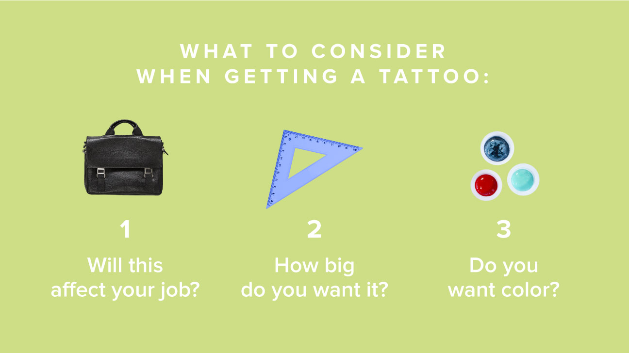 tattoo guide