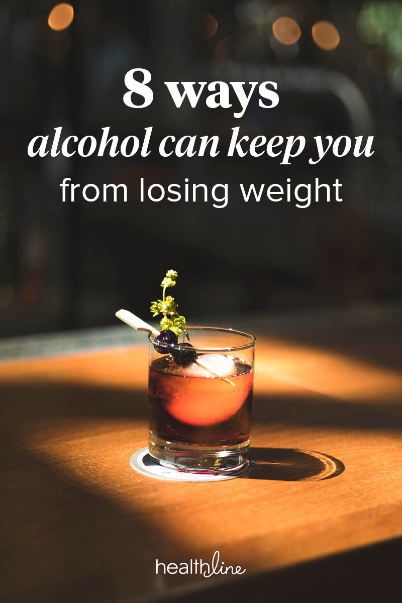 ANew Study Shows That Drinking Tequila Could Actually Help You Lose Weight