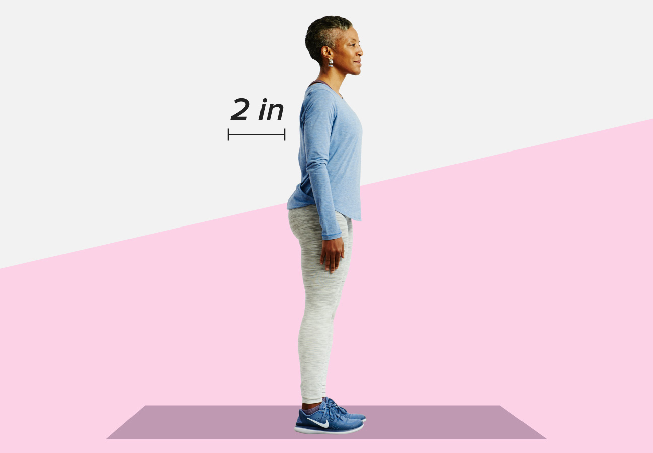 6 Reasons Good Posture Can Make Your Whole Day Better images