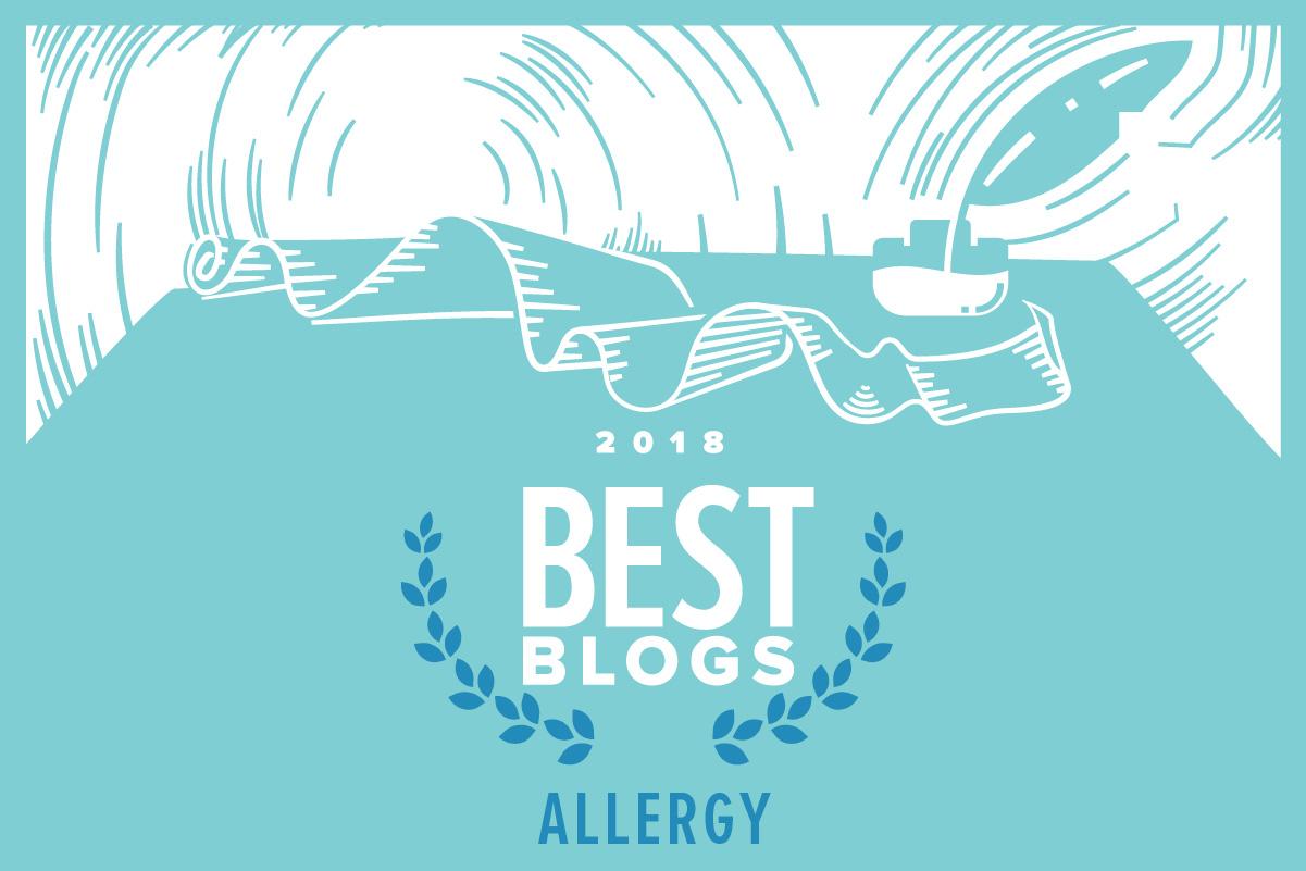 Best Allergy Blogs of 2018