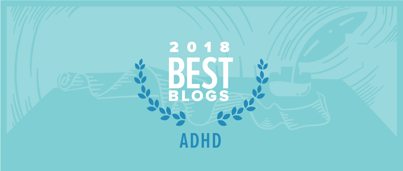 The Best ADHD Blogs of the Year