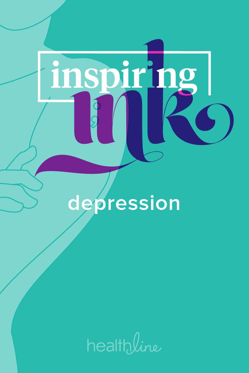 5 Inspiring Depression Tattoos