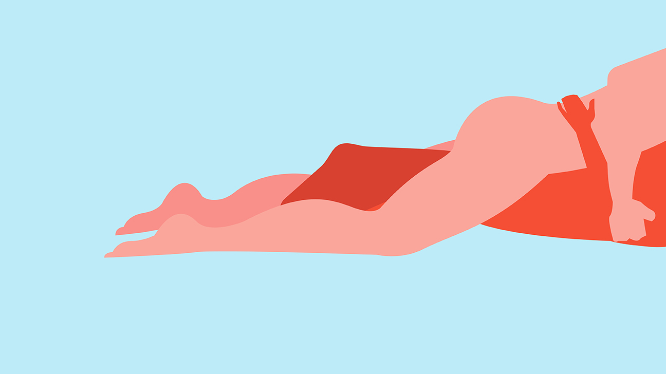 8 Comfortable Positions for the Most Satisfying Sex of Your Life