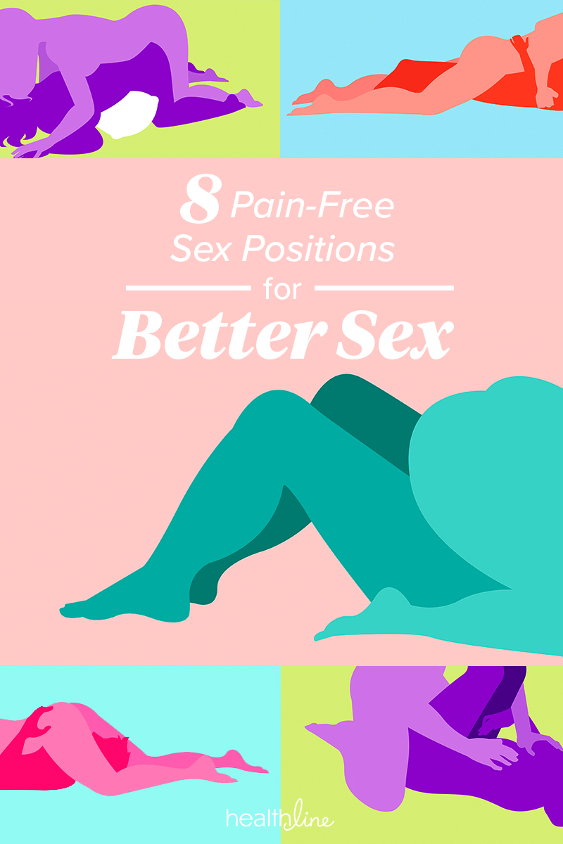 Need help with sex positions