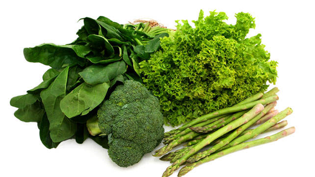 chlorophyll the cure for bad breath