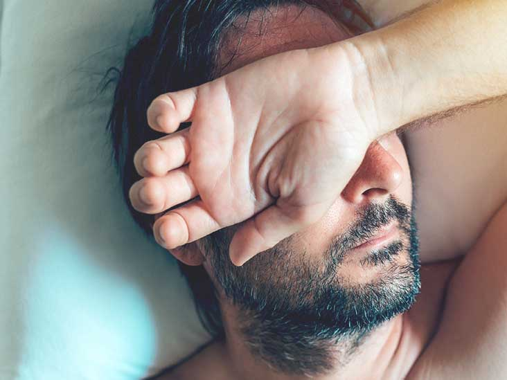 Alcohol Withdrawal Syndrome: Causes, Symptoms, and Diagnosis