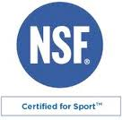 Make sure your supplements are NSF certified