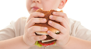Study Shows Our Appetite — and Obesity Risk — May Be Set in Infancy