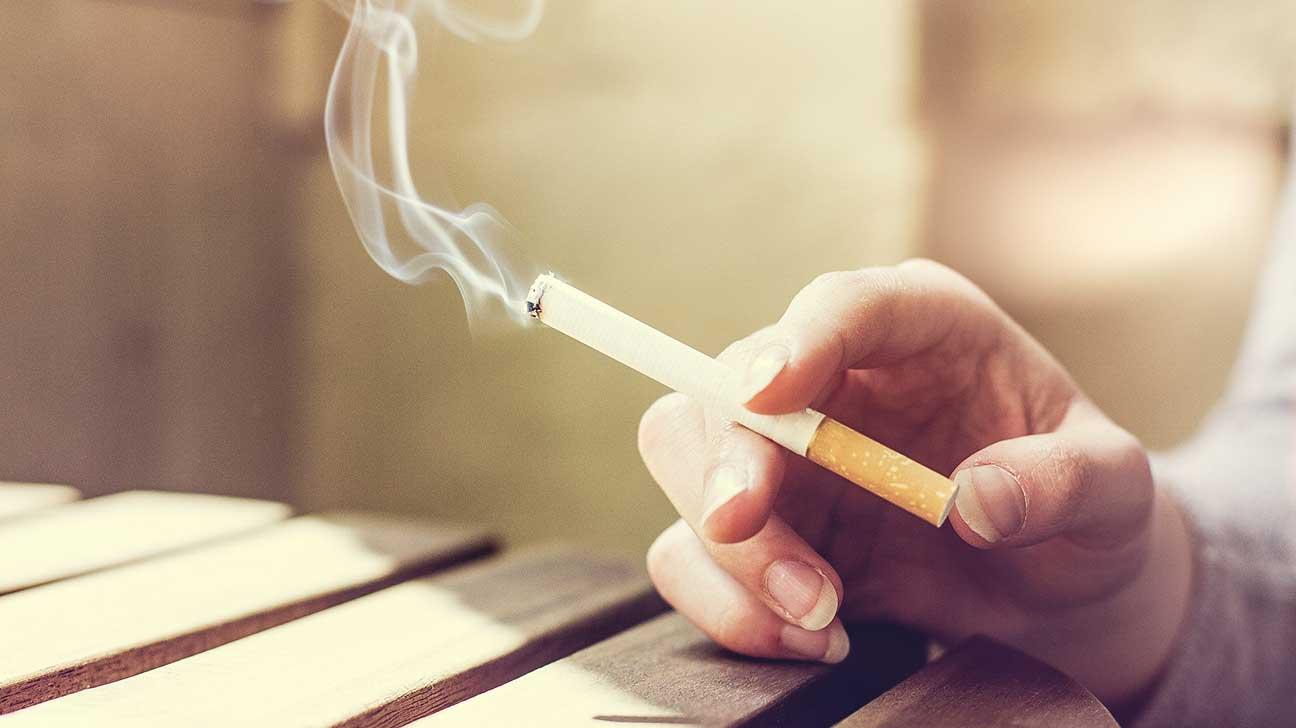 tobacco report