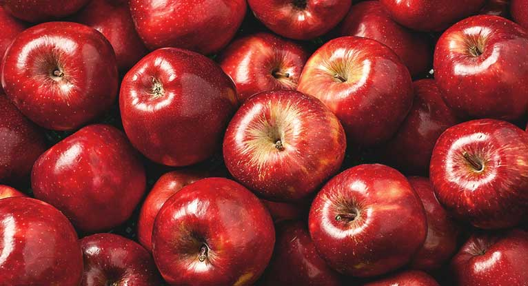 GMO Apples, Potatoes Hitting Store Shelves