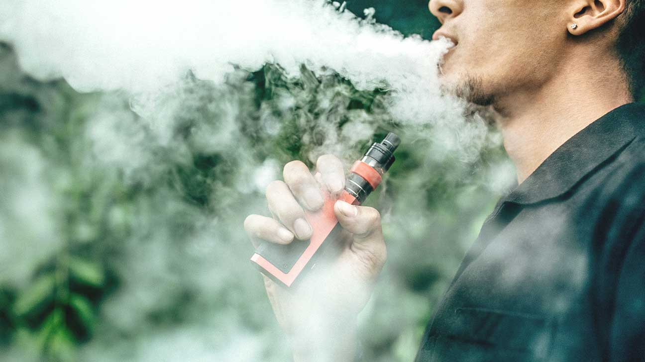 Nicotine And Health Effects On The Body