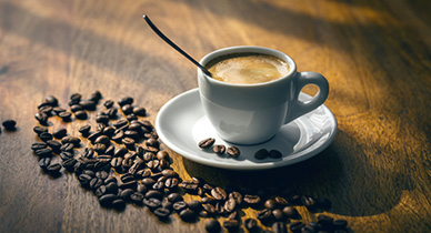 Coffee Has a Lot of Health Benefits … but Why?