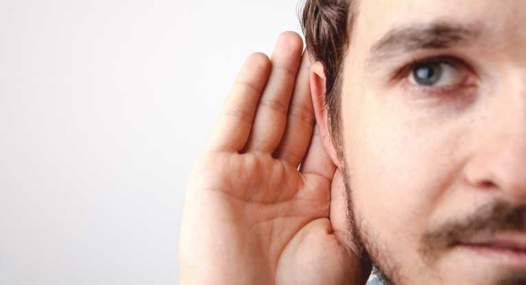 What? Hearing Loss Expected to Rise Dramatically