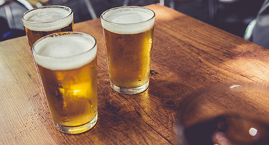 Making the Case for the Health Benefits of Beer