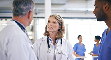 Sexism Is Alive, Well in the Healthcare Industry
