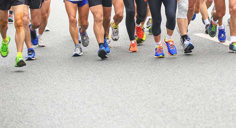 Marathon Running Could Do Damage to Your Kidneys