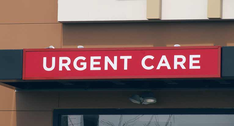 Why Hospitals Are Getting Into The Urgent Care Center Business