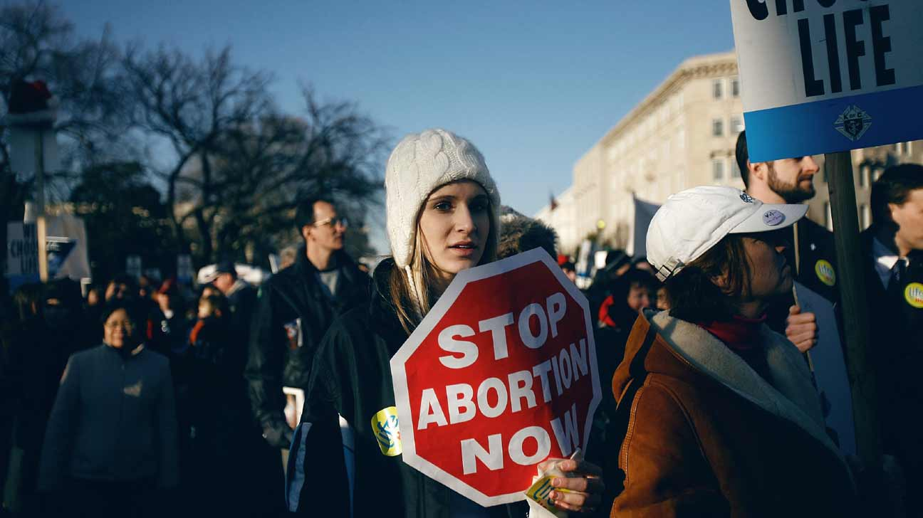 the battle over abortion The debate over the supreme court is raising the issue of abortion and reproductive rights to a level of prominence that hasn't been seen in years, creating an unpredictable and dangerous.