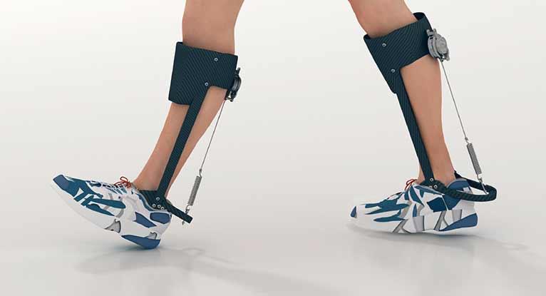 Exoskeletons Helping Paralyzed People Walk Again
