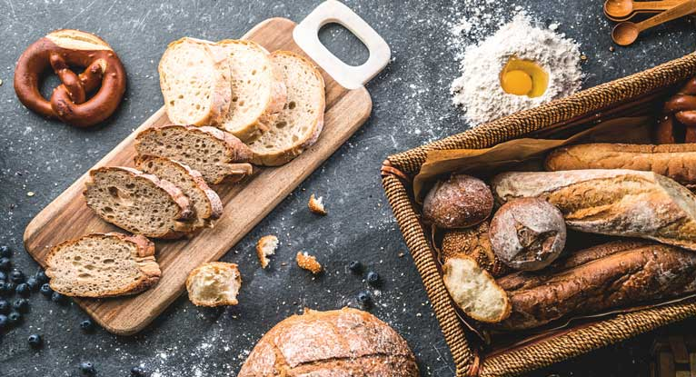 Could This Enzyme Actually Help People on a Gluten-Free Diet?