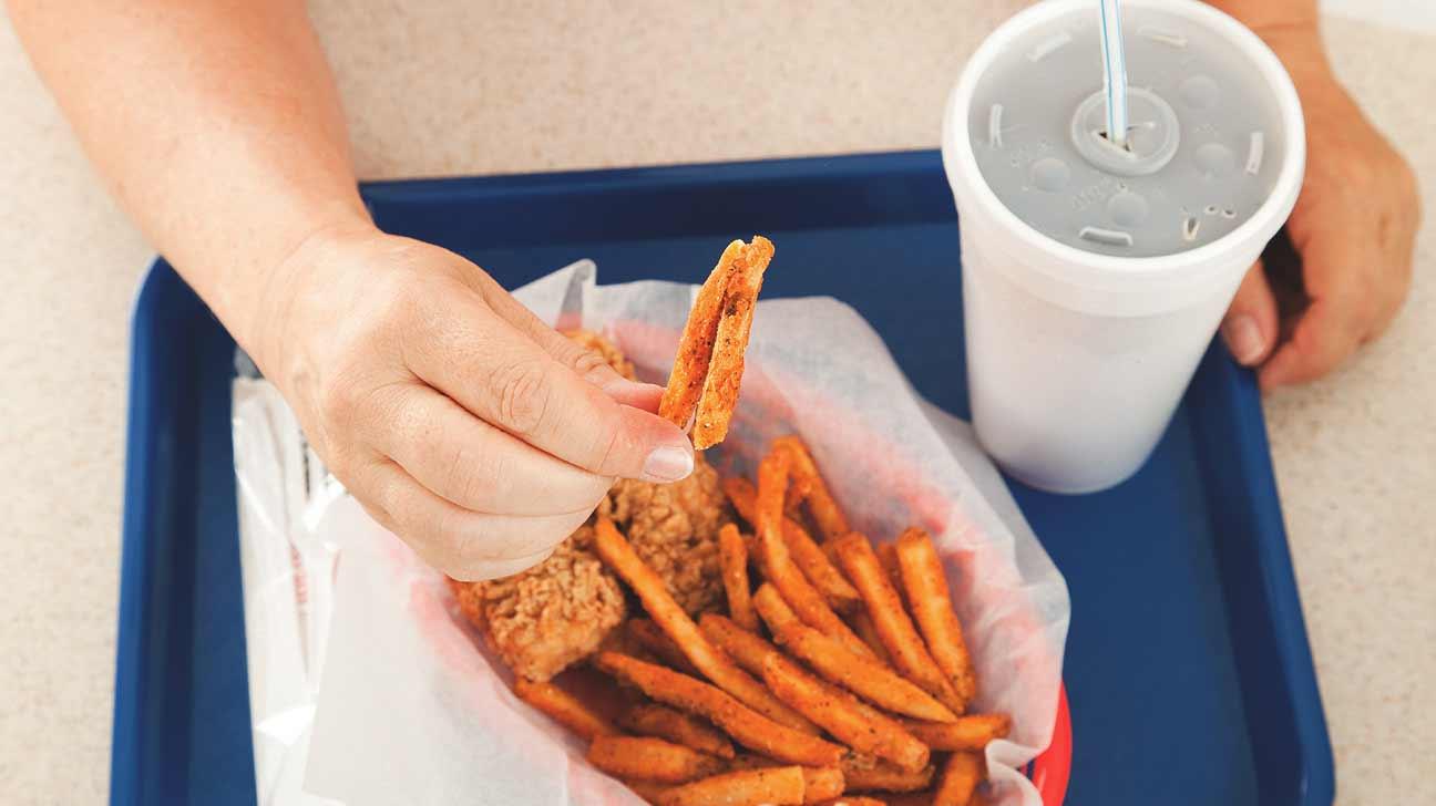 western diet increasing obesity