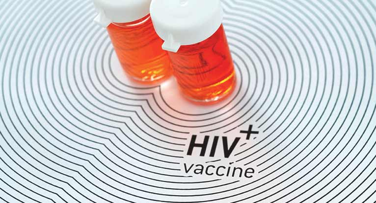 New Target Found for Potential HIV Vaccine