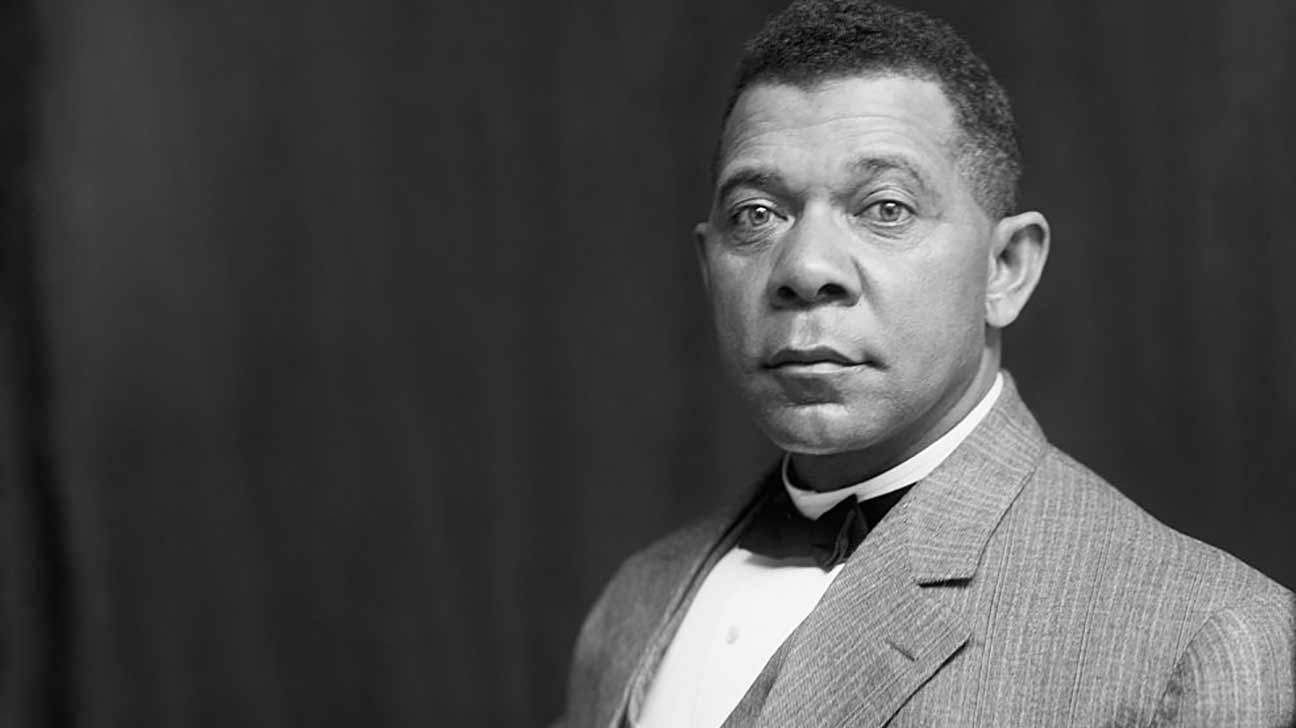 an analysis of the booker t washington Booker t washington--the prototypical sellout, we are told  washington's basic  story alone is hard to square with the sellout analysis he was.