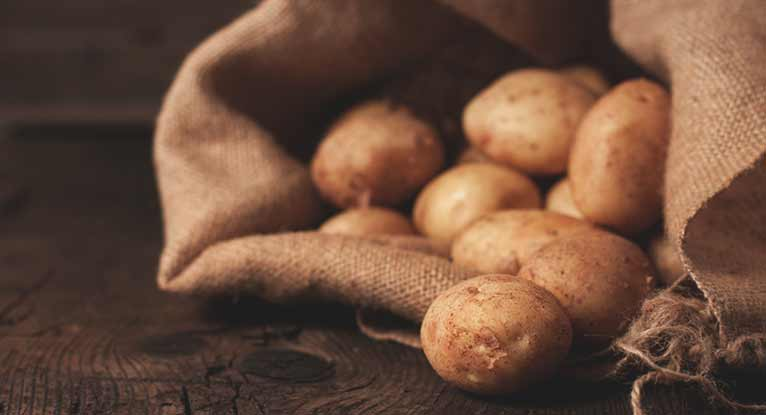 Potatoes May Raise Hypertension Risk, Especially in Women