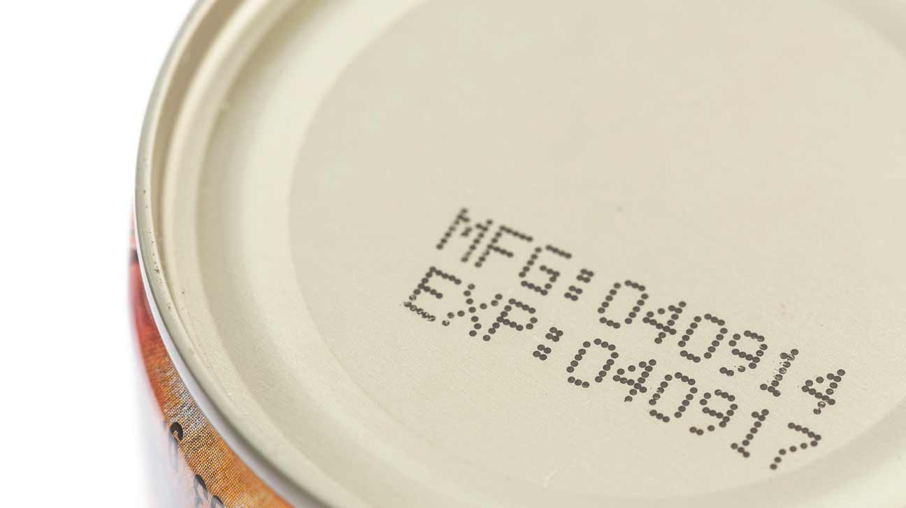 How Long Is Food Good For After Sell By Date