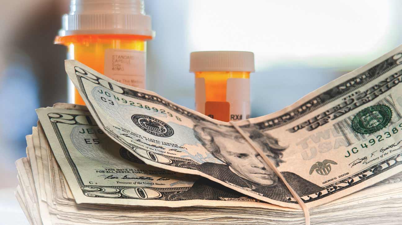 medication price squeeze