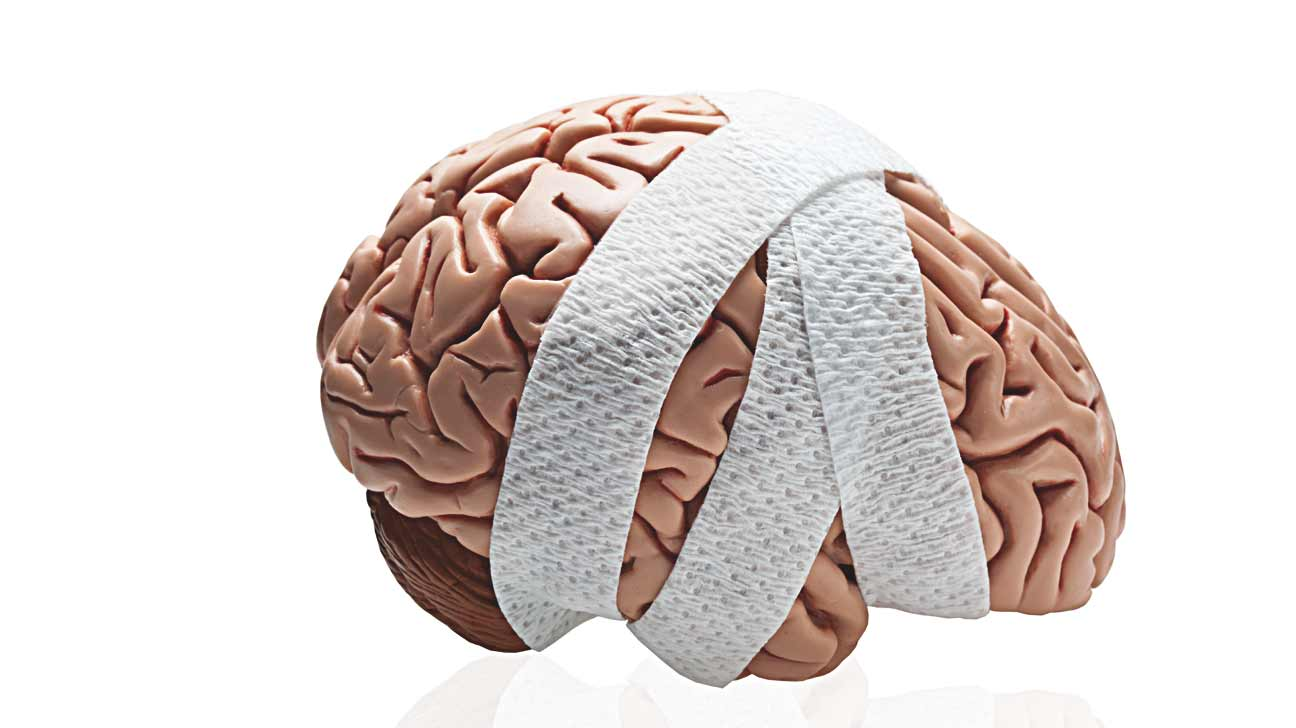 Risk Of Brain Injury In Bmx And Other Action Sports