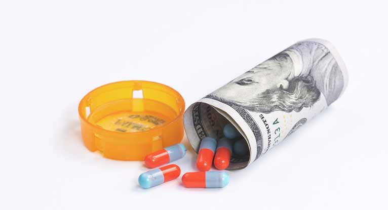 People Skipping Medications, Treatment Due to Cost
