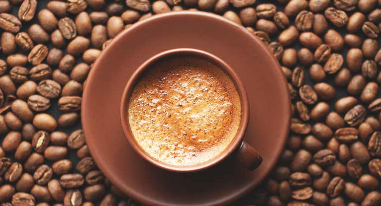 Coffee Is OK, but High Temperatures May Increase Health Risks